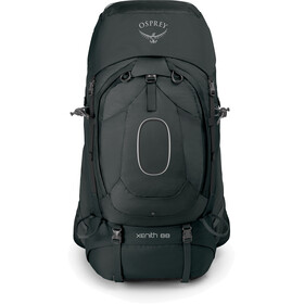 Osprey Xenith 88 Backpack Herren tektite grey